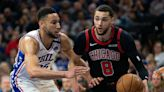ESPN Suggests Simmons, LaVine Swap Could 'Do Wonders' for Sixers