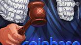 Coinbase and top execs face securities class action over Nasdaq listing