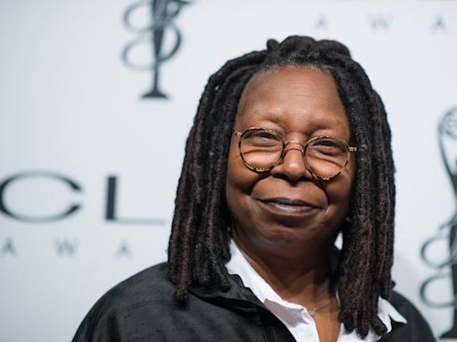 Whoopi Goldberg calls out 'dictator' Trump for staging 'coup'
