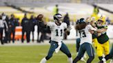 Colts QB Carson Wentz's NFL MVP Odds Revealed