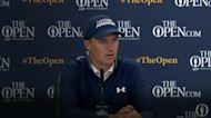 Jordan Spieth: Open 'most normal' tournament since pandemic began