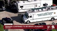 FBI confirms remains found in Florida are Brian Laundrie