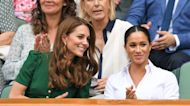"""Kate Middleton and Meghan Markle Are """"In a Better Place"""" After Lilibet's Arrival"""