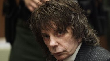 Phil Spector, Wall of Sound Music Producer and Murderer, Dies at 81