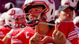 Utah quarterback Cam Rising knew his time would come — even after losing camp battle to Charlie Brewer