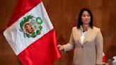 Peru's Fujimori, Castillo spar in presidential debate, neck-and-neck in polls