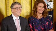 Bill Gates had lengthy affair with Microsoft employee who wanted his wife to know: report