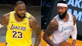 Heat Forward Throws Serious Shade at LeBron James & Lakers