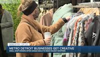 Metro Detroit shops hope for shoppers amid pandemic on Small Business Saturday