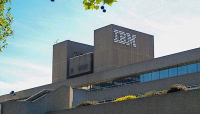 IBM分拆Kyndryl 投資者必須了解的5件事