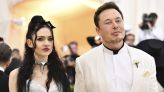 Elon Musk & Grimes Just Broke Up a Year After the Birth of Their 1st Child Together