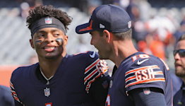 Everything we know heading into Bears' Week 3 game vs. Browns
