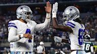 The Rush: Cowboys crush Eagles and Eli flips a double bird