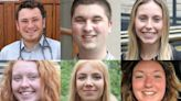 Six seniors to give addresses at SUNY Plattsburgh Commencement