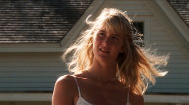 Revisiting the Film That Launched Laura Dern's Bold, Prolific Career