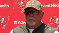 Bruce Arians wants Tom Brady, Bucs starters to work out at team facility