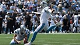 Lions May Have New Kicker Sunday, Lose Wideout to Injured Reserve
