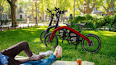 Electric bike sales boom during coronavirus pandemic, but it's too late for GM's Ariv