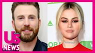 Her Celeb Crush! Why Fans Think Chris Evans, Selena Gomez Might Be Dating