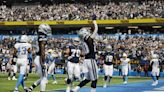 Plaschke: Unceremoniously, SoFi fans were giving a charge to Cowboys more than home team
