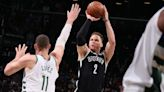 Nets re-sign Griffin, lose Jeff Green, await Dinwiddie sign-and-trade