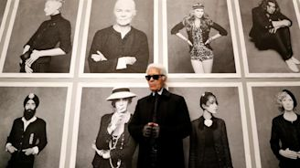 Karl Lagerfeld: The emperor of fashion and the legacy he leaves behind