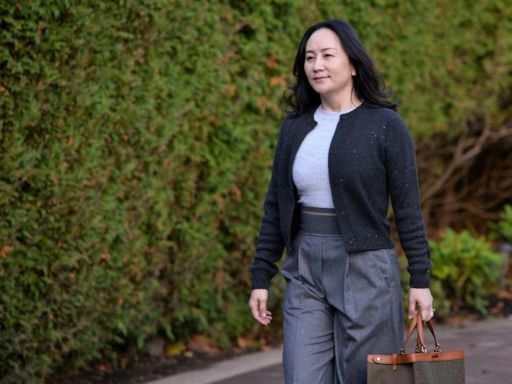Huawei lawyers ask Canada police why no 'alarm bells' rang during CFO's arrest