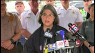 Officials say 4 dead, 159 unaccounted for after Surfside building collapse