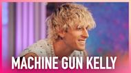 Machine Gun Kelly Opens Up About Finding Love 'For The First Time