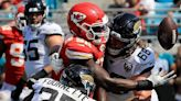 Chiefs Urged to Trade for Jaguars' $66 Million All-Pro Guard