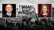 WSJ Opinion: Breyer, Barrett and the Future of the Supreme Court