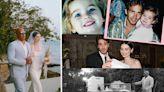 保羅獲加22歲女兒出嫁 《狂野時速》拍檔雲迪素代牽手進場