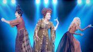 'Hocus Pocus' Reunion: Mariah Carey, Meryl Streep, John Stamos and More Famous Cameos!