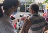 男子打疫苗命危 好心人捐30萬救命