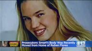 Document Claims Kristin Smart's Body Was Once Buried In Ruben Flores' Backyard