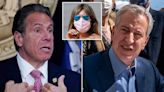Cuomo, de Blasio's refusal to adopt new CDC mask guidance sparks confusion