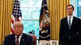 Ivanka Trump's Husband Jared Kushner Wants to Be Donald Trump's Favorite Son-in-Law, Not Advisor