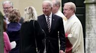 Bishops to debate Communion rules that may affect Biden