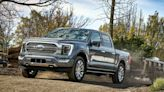2021 Ford F-150 Improves Headlights, Gets IIHS Top Safety Pick Award