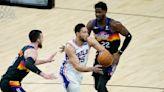Podcast: Turmoil surrounding Ben Simmons, Deandre Ayton, Marvin Bagley and NBA award predictions