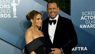 Alex Rodriguez Has 'Come to Terms' That He Won't be Reconciling With Jennifer Lopez, Source Says