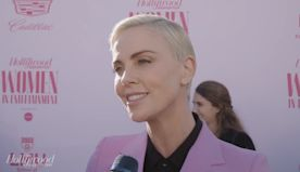 "Charlize Theron: 'Bombshell' ""Exists Because of All of Us"" 