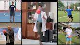 傳統名校 賀聖保羅書院170周年校慶 校友齊踢「西瓜波」連綫全球(即看神秘校友英姿) - 晴報 - 時事 - 要聞
