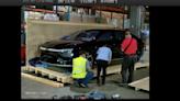 鴻海 3 款電動車究竟長什麼樣?設計藍圖提前網路曝光 - 自由電子報汽車頻道