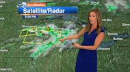 Severe storms possible overnight