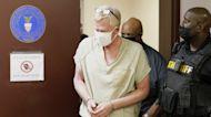Alex Murdaugh arrested on new felony counts