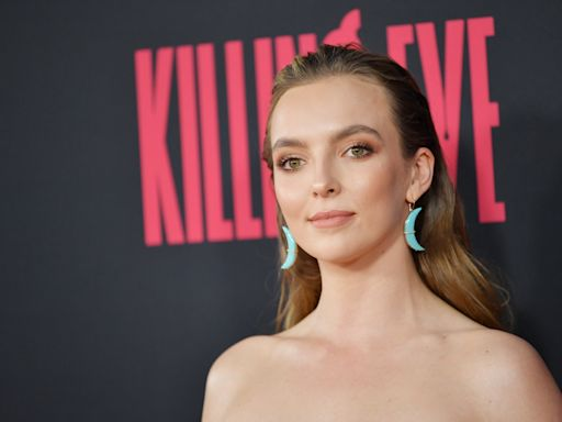 Jodie Comer reveals why she didn't respond to 'absurd' claims her boyfriend is a Trump supporter