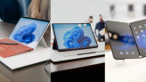 Everything Microsoft announced at its 2021 Surface event