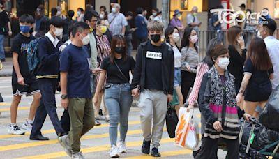 【強制檢測】3個指明地方納強檢 包括藍田及大嶼山3間幼稚園 - 香港經濟日報 - TOPick - 新聞 - 社會