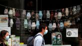 Half of Spaniards vaccinated with one dose, mask rules eased